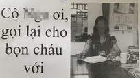 Bắt nhóm 'tín dụng đen' ở Nghệ An cho vay với lãi suất 3.600%/năm