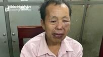 Nghệ An: Bắt 'ông trùm' ma túy sử dụng súng và dao nhọn tấn công cảnh sát