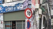 Một tiệm gội đầu bị xử phạt 6,5 triệu đồng vì hoạt động trong thời gian cách ly
