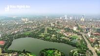 Thủ tướng phê duyệt mở rộng Thành phố Vinh bao gồm Cửa Lò, một phần huyện Nghi Lộc và Hưng Nguyên
