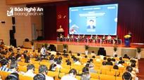 Nghệ An tham gia Hội nghị 'Gặp gỡ Hàn Quốc' tại TP Hà Nội