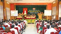 Bế mạc Đại hội đại biểu Đảng bộ huyện Quỳ Châu lần thứ XXVI, nhiệm kỳ 2020 - 2025