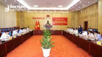 Nâng cao hiệu quả phối hợp công tác giữa Ban Cán sự Đảng UBND tỉnh và Ban Tuyên giáo Tỉnh ủy