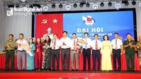 Thư cảm ơn của Hội Nhà báo Việt Nam tỉnh Nghệ An