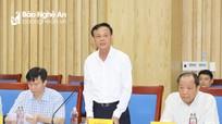 Chuỗi sự kiện 'Lâm nghiệp Việt Nam - 75 năm hình thành & phát triển' sẽ diễn ra tại Nghệ An vào 1/12