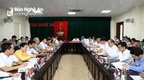 Chủ tịch UBND tỉnh Nguyễn Đức Trung tiếp công dân định kỳ tháng 9