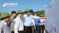 Khẩn trương hoàn chỉnh hồ sơ chuyển đổi mục đích sử dụng rừng thực hiện dự án Bản Mồng