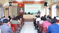 Đẩy mạnh tuyên truyền kết quả Đại hội Đảng các cấp, góp phần đưa Nghị quyết vào cuộc sống