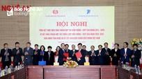 UBND tỉnh Nghệ An và Tập đoàn Bưu chính Viễn thông Việt Nam ký Thỏa thuận hợp tác chiến lược giai đoạn 2020-2025