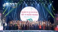 Nghệ An: Hơn 89 tỷ đồng ủng hộ Tết vì người nghèo Xuân Tân Sửu 2021