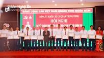 Đảng ủy Khối các cơ quan Trung ương sơ kết 5 năm thực hiện Chỉ thị số 05 của Bộ Chính trị
