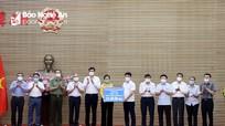 Nghệ An lên kế hoạch đón 326 lao động từ Bắc Giang trở về địa phương