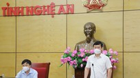 Cách ly xã hội thành phố Vinh theo Chỉ thị 16 của Thủ tướng Chính phủ