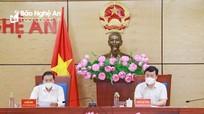 Phó Thủ tướng: Các trường hợp đầu cơ, nâng giá vật liệu làm đường cao tốc Bắc-Nam phải xử lý nghiêm