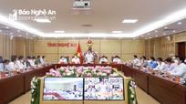 Nghệ An: Dịch Covid-19 cơ bản được kiểm soát, thu ngân sách ước đạt hơn 13.200 tỷ đồng