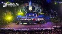 Người đẹp thành Vinh lọt vào Chung kết hoa hậu Việt Nam 2018