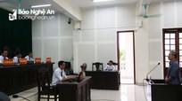 """Mở phiên tòa xét xử Lê Đình Lượng về tội """"Hoạt động nhằm lật đổ chính quyền nhân dân"""""""