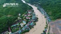 Thời tiết 28/8: Nghệ An và Thanh Hóa sẽ có mưa to đến rất to