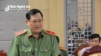 Thiếu tướng Nguyễn Hữu Cầu: Đã khởi tố vụ án thủy điện Nậm Nơn xả cửa không thông báo gây chết người