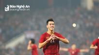 Những điểm nhấn trong chiến thắng ấn tượng của ĐTVN trước UAE