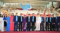 Khai mạc phiên trọng thể Đại hội đại biểu Hội liên hiệp thanh niên Việt Nam lần thứ VIII