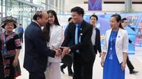 Đoàn đại biểu Nghệ An đóng góp nhiều ý kiến thiết thực tại Đại hội thanh niên toàn quốc