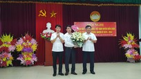 Hiệp thương bầu cử Chủ tịch Ủy ban MTTQ huyện Diễn Châu