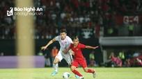 HLV tuyển Indonesia nói gì trước trận đấu với tuyển Việt Nam?