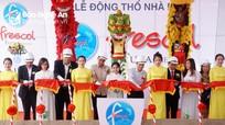 Nhà máy chế biến cá ngừ công suất 150 tấn/ngày được xây dựng tại Nghệ An