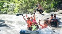 Nghệ An: Lượng khách và doanh thu du lịch tăng nhanh so với cùng kỳ năm 2017