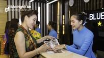 40 lễ tân khách sạn ở Nghệ An thi tài nghiệp vụ bằng tiếng Anh