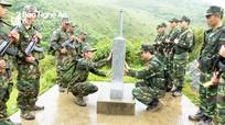 Quốc hội thảo luận Dự thảo Luật Biên phòng Việt Nam