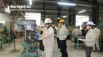Hơn 350 lao động người nước ngoài đang làm việc ở Nghệ An