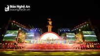 Tổng duyệt chương trình kỷ niệm 50 năm chiến thắng Truông Bồn