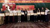 Nghệ An: Cần sớm thành lập hội đồng trọng tài để hoạt động chuyên nghiệp hơn