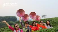 Hơn 6 triệu lượt khách du lịch đến Nghệ An