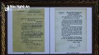 Bức thư Bác Hồ gửi đồng bào, cán bộ huyện vùng cao Nghệ An và niềm tự hào hơn nửa thế kỷ