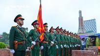 Thước phim cảm động về 22 chiến sỹ hy sinh tại Quảng Trị
