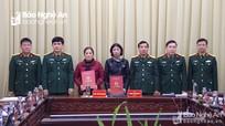Tuyển dụng thân nhân liệt sỹ Đoàn 337 hi sinh tại Quảng Trị vào làm việc trong Quân đội