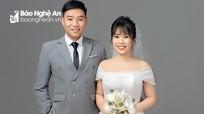 Nghệ An: Nhiều cặp đôi hoãn đám cưới để phòng, chống Covid - 19