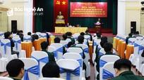 Quán triệt Hiệp định và Nghị định thư về quản lý biên giới Việt Nam - Lào