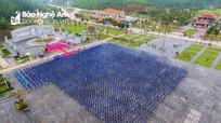 """Hơn 3.000 đoàn viên thanh niên tham gia lễ phát động """"Tháng Thanh niên"""" 2018"""