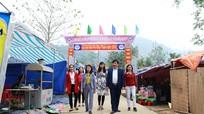 Cần quản lý vệ sinh an toàn thực phẩm tại Lễ hội Pu Nhạ Thầu