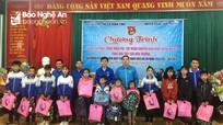 Đoàn Khối CCQ tỉnh tổ chức các hoạt động hưởng ứng Tháng Thanh niên