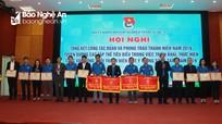 Gần 470 ý tưởng, sáng kiến sáng tạo trẻ trong Đoàn Khối Doanh nghiệp tỉnh