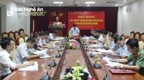Góp ý dự thảo Luật ở Nghệ An: Cần quy định cụ thể, tránh trùng lặp, chồng chéo