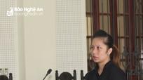 Vào tù vì bán 2 phụ nữ cùng quê sang Trung Quốc