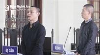 Cặp đôi dùng súng bắn người tại quán karaoke ở thành Vinh