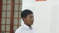 Phạt tù đối tượng khai thác cát trái phép trên sông Lam