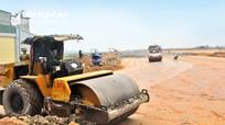 Nghệ An xây thêm trạm biến áp 110KV phục vụ dự án VSIP